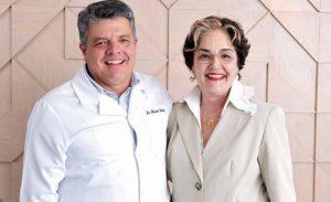 Dr. Ricardo Fenelon Ricardo Fenelon atende três gerações da família da pioneira Mercedes Urquiza